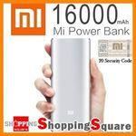 Xiaomi 16,000mAh Power Bank @ Shopping Square (AUS STOCK) $33.56