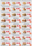 Hungry Jack's - NEW Vouchers (AUS) Valid until 4 Aug 2015