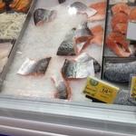 Australian Tasmanian Atlantic Salmon Fillets Skin on $14.95/Kg @ Woolworths Brickworks SA