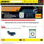 XB1 1TB Forza 6 Console + Forza 6 + The Elder Scrolls Online + Gears of War $549 @ JB Hi-Fi