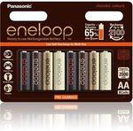 ENELOOP Rechargeable AA Chocolat 8pk $16.8 (C&C) + $7.95 Postage @ Dick Smith eBay