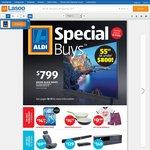 ALDI Special Buys: Afourer Mandarins $1.49/kg, Food Slicer $49.99, Torque Wrench Set $24.99 + More