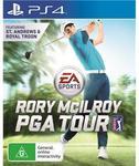 Rory Mcilroy PGA Tour XB1/PS4 - $39 @ JB Hi-Fi