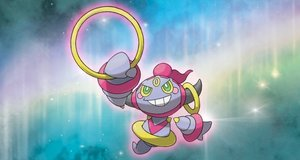 FREE] Mythical Pokemon Hoopa - Free Code for Use with