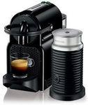Nespresso Inissia Coffee Maker $199 + $1 Item Get $100 Voucher + $40 Cash Back at Myer eBay