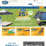 BCF $14.99 9kg Gas Refills with Free Club Membership