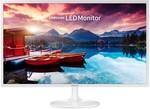 "Samsung S32F351FUE 31.5"" FreeSync White FHD Monitor $389.00 + Freight @ Digitalstar"