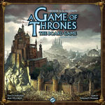 A Game of Thrones The Board Game (Second Edition) $63.20 Delivered @ MightyApe AU eBay