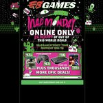 Mad Monday @ EB Games: Steam Link $36, Controller $63, COD Infinite Warfare $47, Lego Star Wars TFA $30 + More (Monday Only)