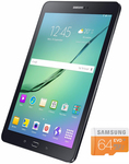 "Samsung Galaxy Tab S2 8.0"" Wi-Fi + 4G - $379 (45% off) with Free Samsung 64GB MicroSD + Shipping & More @ Budget PC"