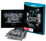 Project Zero: Maiden of The Black Water Limited Ed (Wii U) $59.95 @ EB in Store Only
