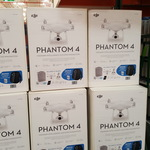 DJI Phantom 4 + Extra Battery + Hardshell Backpack $1649.99 @Costco Crossroads NSW (Possibly Nationwide) [Membership Required]