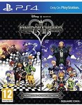KINGDOM HEARTS 1.5+2.5 HD Remix for $43.51 AUD (26.57 GBP) Posted @ Base.com