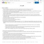 eBay 5% off Sitewide (Minimum $30 Spend)