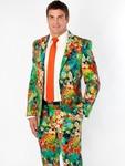 Floral Suit $69.95 Delivered @ Lowes