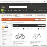 Wiggle - Free Shipping on All Bikes (to Australia)