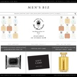 MensBiz, 25% off Hair and Styling Products