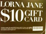 Lorna Jane Female Fashion Sports Wear; $10 off Their Online Store!