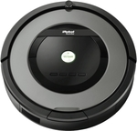 iRobot Roomba 866 Robotic Vacuum + Bonus iRobot 4473043 Dual Mode Virtual Wall Barrier $799.00 + $24.90 Shipping @ TVSN
