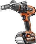 AEG 18V Brushless Hammer Drill Kit $249 In-Store @Bunnings