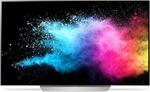 """LG 55"""" OLED55C7T C7 OLED Smart TV $2915 Delivered @ VideoPro eBay"""