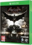 Batman Arkham Knight - Xbox One - $7.99 + $1.99 Delivery @ Ozgameshop.com