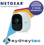 NetGear Arlo Pro Add-on Camera $254.50 Delivered @ Sydneytec eBay