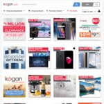 Kogan - $10 Free Credit