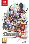 Disgaea 5 Complete - Nintendo Switch £30.63 (~ $52) Delivered from The Game Collection