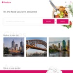 [NSW] Buy 1 Get 1 Free Dumpling Day @ Foodora Sydney