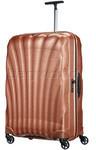 Samsonite 81cm Cosmolite Suitcase $329 (63% off RRP) @ Bagworld