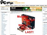 Sapphire Radeon HD 5770 D5 1GB PCIe $125 P&H~ $15 - PCGoGo.com.au Aspley, QLD