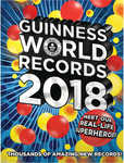 Guinness World Records Book $15, 50% Off Crest Powerboards @ Big W (In-Store or Online)