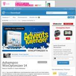 Ashampoo WinOptimizer 14 Full Version Free via Heise