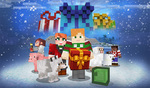 12 Days of Minecraft - Free Gift Every Day from 21/12/17 on Marketplace
