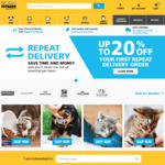 30% off Sitewide @ Petbarn