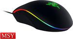 Razer RZ-DIAMONDBLACK-CHROMA $57.20 / Razer RZ-OUROBOROS $112.10 Delivered @ MSY eBay