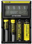 Nitecore D4 Li-Ion Ni-MH Nicd Lifepo4 Smart LCD Battery Charger US $17.86 (~AU $23.21) (Free Shipping) @ LightInTheBox