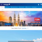 SYD/MEL/BNE/ADL to London from $994 Return Malaysia Airlines (Oneworld)