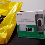 NetGear Arlo Pro 2 - 3 Cameras $799 @ JB Hi-Fi