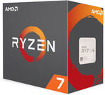 AMD Ryzen 7 2700X $460.75 Delivered @ Shallothead eBay