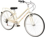 Flight Vintage 700C Women's Bike $99 (Was $199.99) @ Rebel Sport