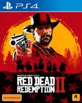 [Pre-Order] Red Dead Redemption 2 - $69.99 @ Amazon AU