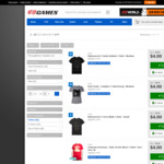 $4 T-Shirt / Cap / Steam Barons Expansion (Was $78) C&C or + Postage @ EB Games