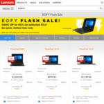 Lenovo Flash Sale ThinkPad E480 $1045 (i7-8550U, 8GB/256GB) A475 $999 (A12-9800B, 8GB/256GB), T470 $1199 (i5-7200U, 8GB/256GB)