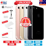 iPhone 7 128GB $578 Delivered (HK Import) @ Electronics Oz
