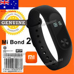 Xiaomi Mi Band 2 Bracelet Smart Wrist Watch Heart Rate Monitor - $22.47, or 2 for $40.50 with Coupon Code @ Daily Choices eBay