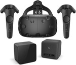 HTC Vive $850.91 Delivered @ PB Tech ($803.46 w/ Officeworks Price Match)