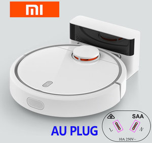 Xiaomi Mi Robot Vacuum 1st Gen English Global Version