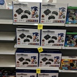 [VIC] Sega Classic Game Mega Drive Console $49 In-store @ BIG W Queen Victoria Village